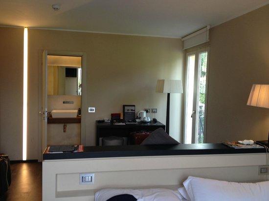 Hotel Silvio: Suite