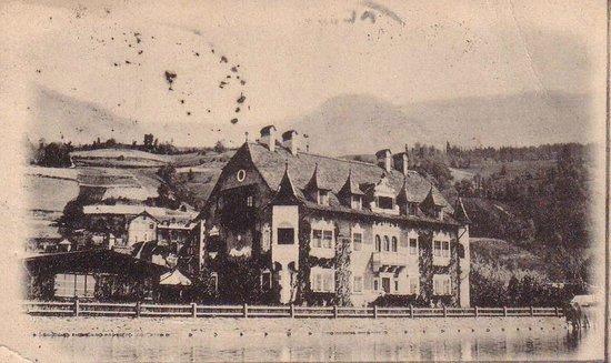 See-Villa Hotel: See Villa 1885