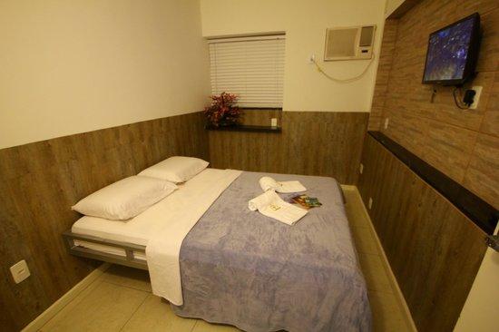 Samba Palace Hostel