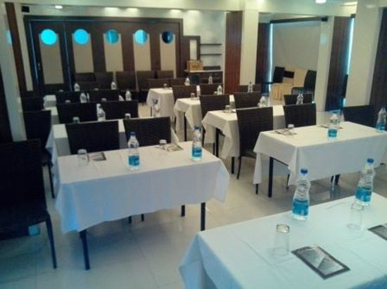 Hotel Tanish Residency : Conference Hall