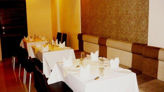 Hotel Tanish Residency : Harish Bar
