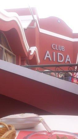 club Aida