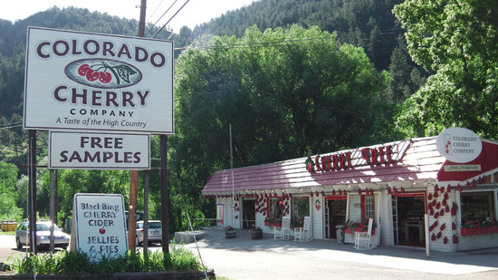‪Colorado Cherry Company‬