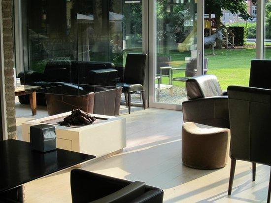 Ariane hotel: Residents bar