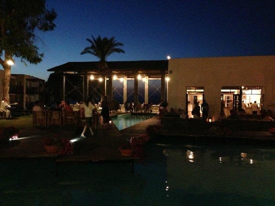 Sunprime Miramare Beach: Restaurant
