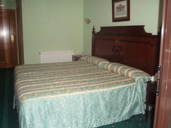 Hotel Terenes Costa: Habitación doble
