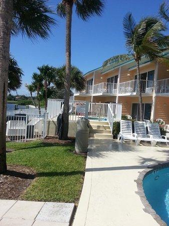 Jupiter waterfront inn