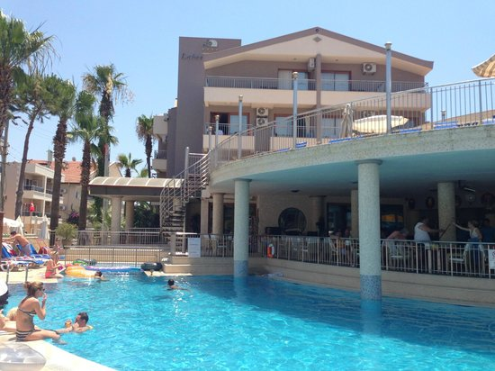 Laberna Hotel: pool