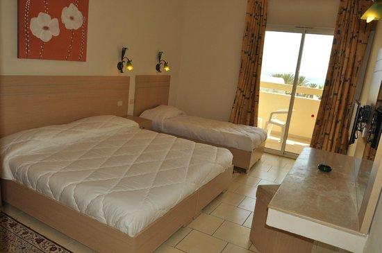 فندق عمر الخيام