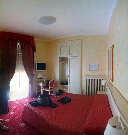 Galimberti : Camera 28