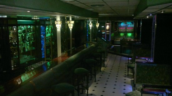 Pub Bolera Monge