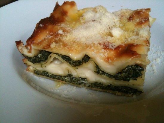 Spolek: Lasagne