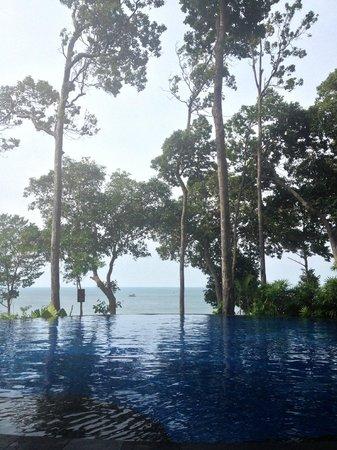 Banyan Tree Bintan: Quiet Pool