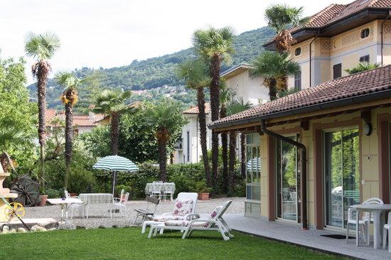 Photo of Residence Ortensia Baveno