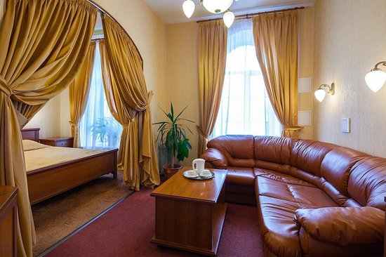 Photo of Nevskiy Express Hotel St. Petersburg