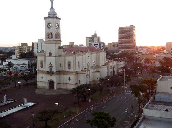 Hotel Doral Apucarana
