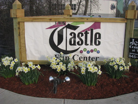 Честер, Нью-Йорк: The Castle Fun Center in Chester, NY