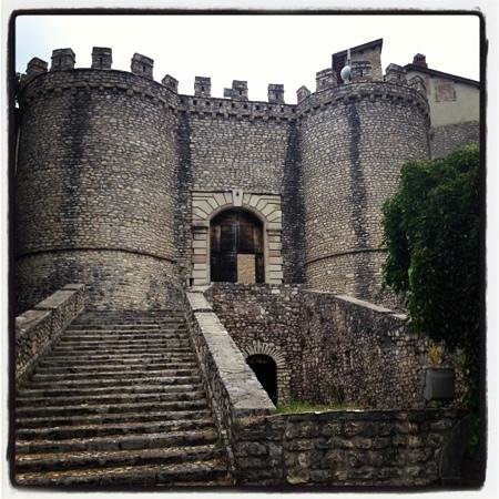 Sabine Hills: Montenero Sabino
