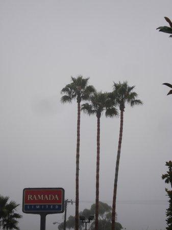 Ramada Santa Barbara: Cadre general