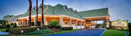 Der Dutchman Restaurant Sarasota Fl United States