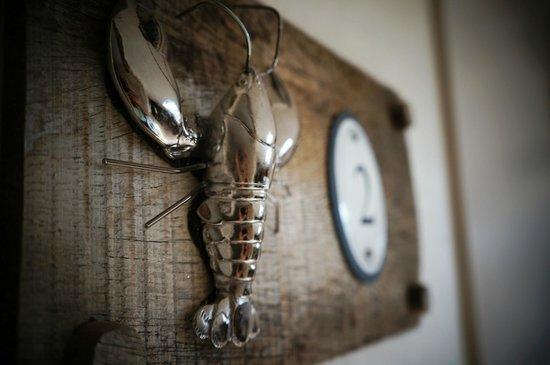 Oesterhoeve : Room detail