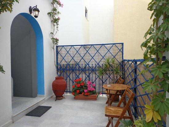 Photo of Antonio Studios Naxos