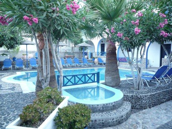 Athina Apartments Specialty Hotel Reviews Santorini Perissa