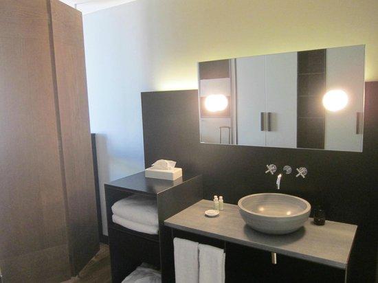 Alma Barcelona: Room 610