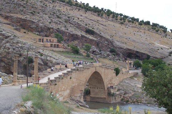 Severan Bridge
