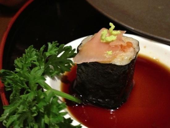 restaurante kai en viladecans con cocina japonesa