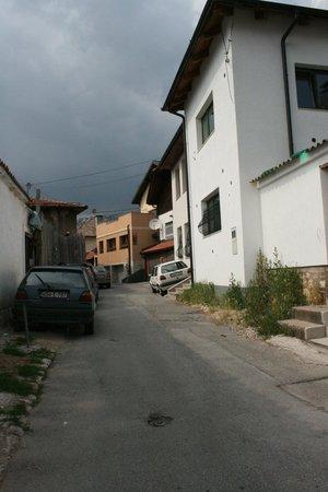 Guest House Ciro : ...La via della GuestHouse...