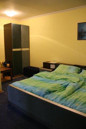 Guest House Ciro : ...La nostra stanza...