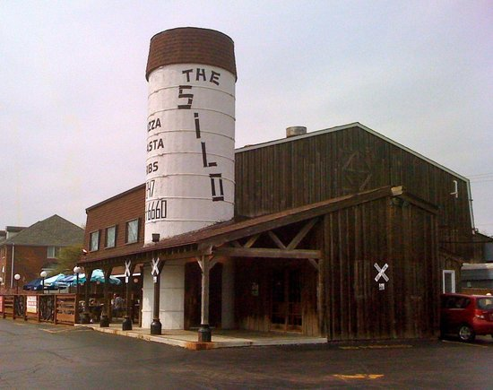 The Silo Restaurant Lake Bluff Il