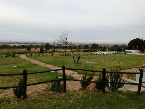 Villa Liburnia-panorama
