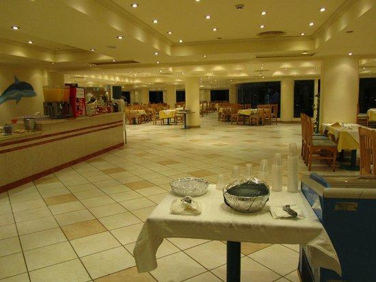 Sharm Cliff Resort : Restaurant