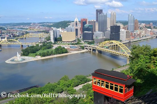 ‪Duquesne Incline‬