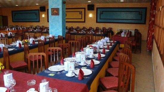 imagen Restaurante La Maravillosa en Valderas
