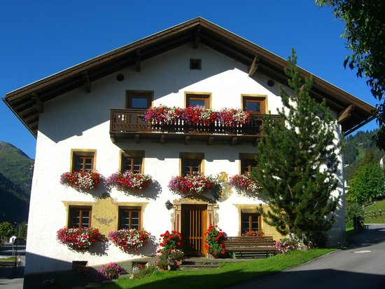 Photo of Pension der Steinbock St. Anton am Arlberg