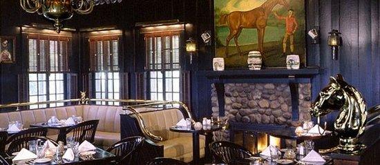The Jockey Club: Jockey Club Interior