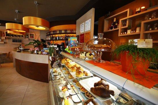 Zibibbo Cafe: Zibibbo cafè