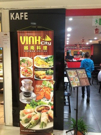 Vinh City Entertainment
