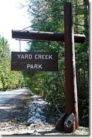 Yard Creek Provincial Park