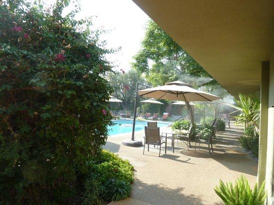 Desert Riviera Hotel: Desert Riviera Pool