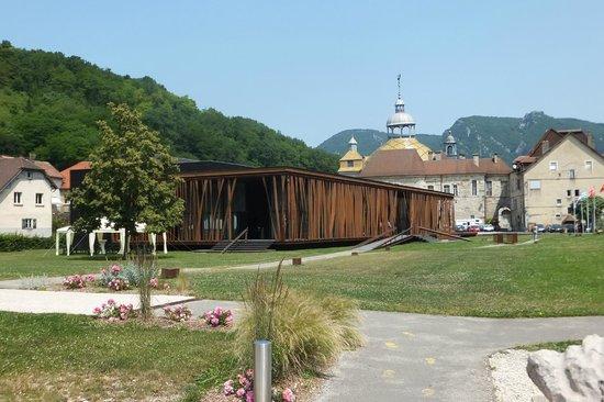 Casino de Salins-les-Bains