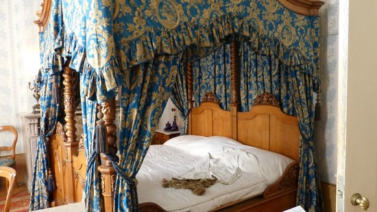 Willet-Holthuysen Museum: Bedroom
