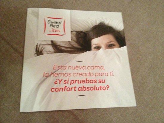 Ibis Valencia Alfafar: Detalle