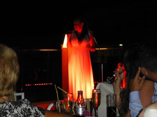 SENSIMAR KALLISTON Resort & Spa by ATLANTICA: Greek Godess or 1 Diamond