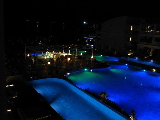 SENSIMAR KALLISTON Resort & Spa by ATLANTICA: View towards sea
