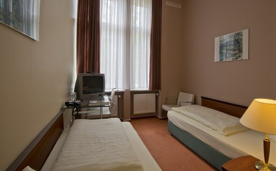 Rewari Hotel: Zweibettzimmer