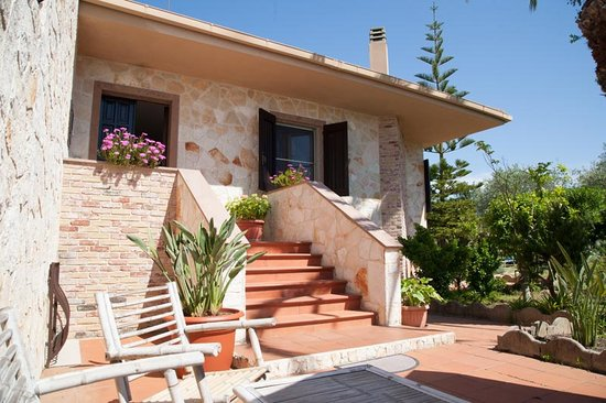 Sant'Anna Bed And Breakfast